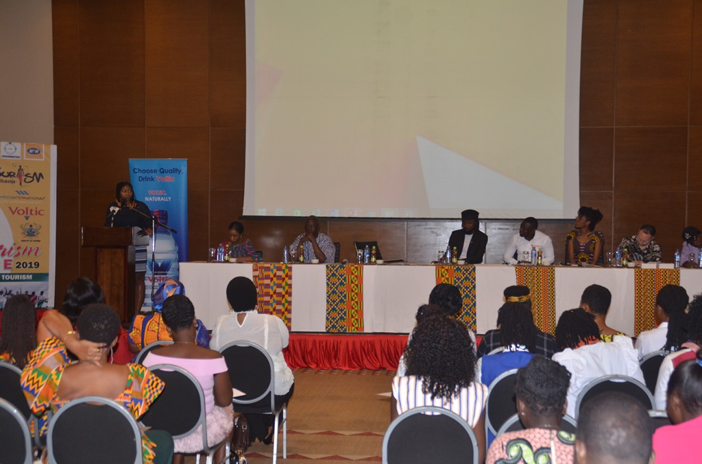 3rd Youth in Tourism Conference sheds light on combating marine litter