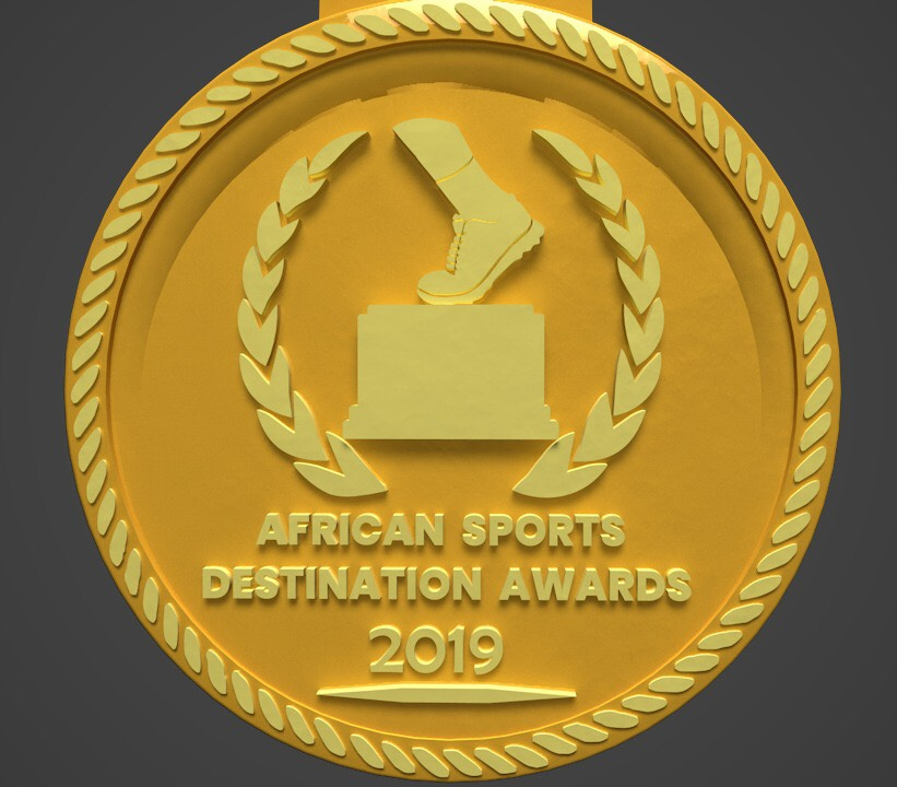 Voting opens for African Sports Destination Awards