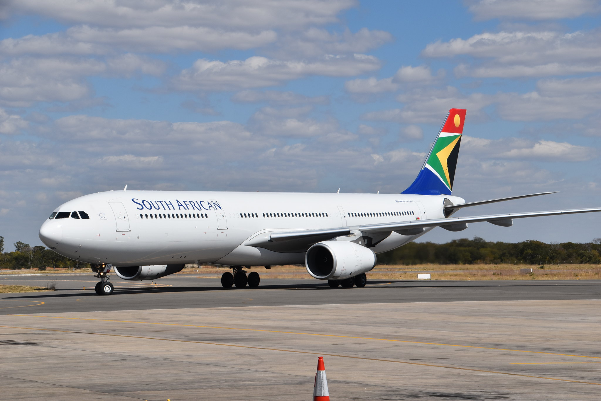 South Africa: SAA Signs Codeshare Agreement With Brazilian Airline
