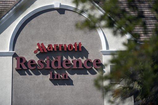 Marriott faces $123 million fine in UK for data breach