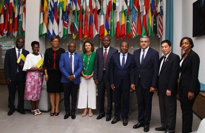 Côte D'Ivoire seek UNWTO expertise in execution of Flagship project
