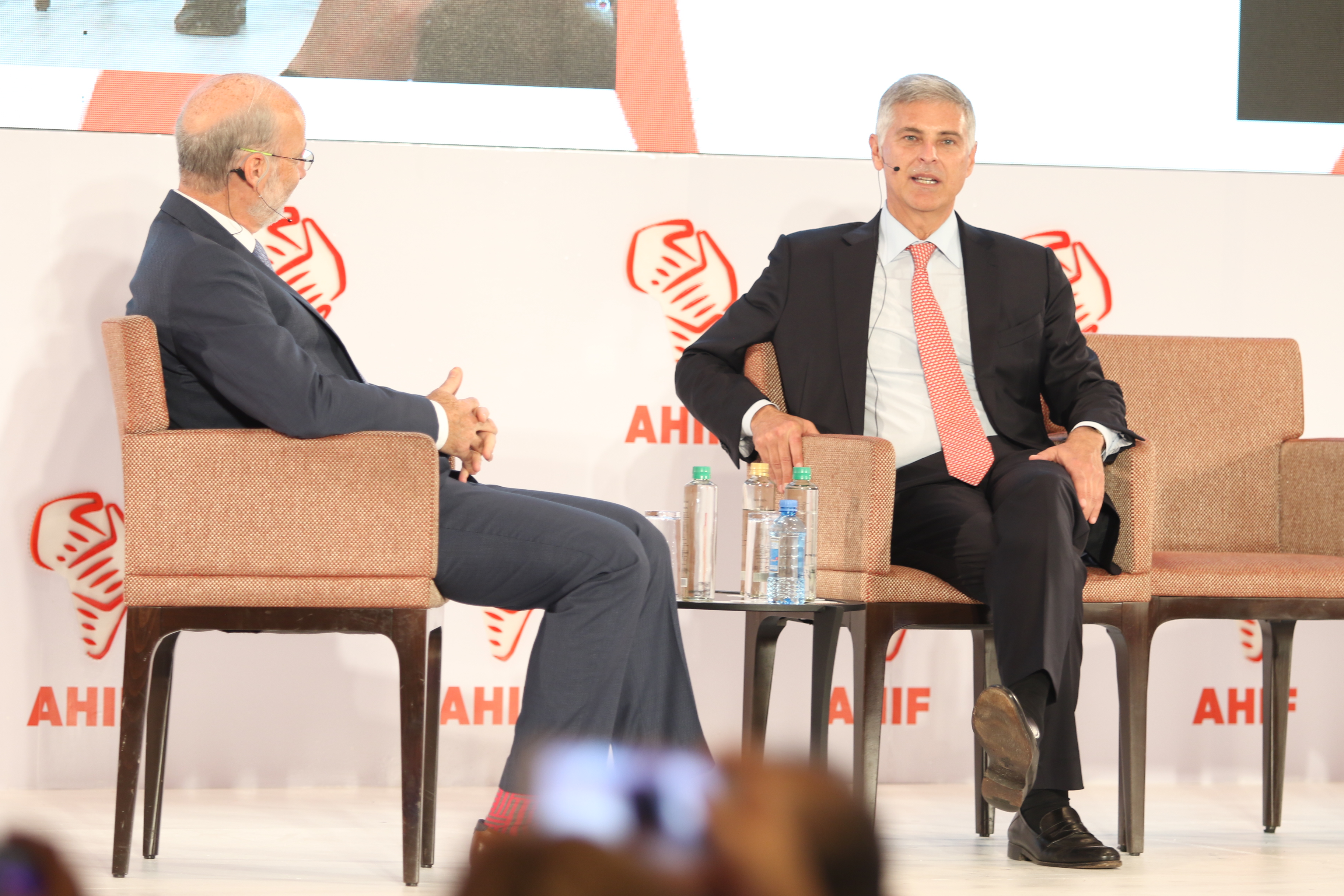 Economic impact of Africa's top hotel conference, AHIF revealed
