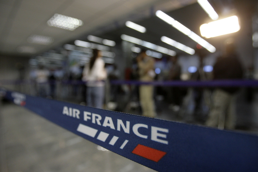 Air France May Face Trial Over 2009 Crash That Killed 228