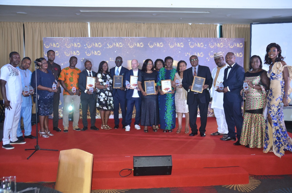 Maiden Hospitality Awards Ghana Celebrate Industry Excellence