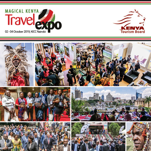 Magical Kenya Travel Expo announces VoyagesAfriq official media partner