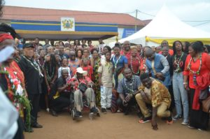 Ghana continues to roll the red carpet for African Diaspora in the Year of Return