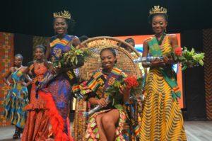 Miss Tourism Ghana 2019: Celestina Baffowaa Obeng crowned winner