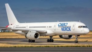 Cabo Verde Airlines receives  IOSA certification