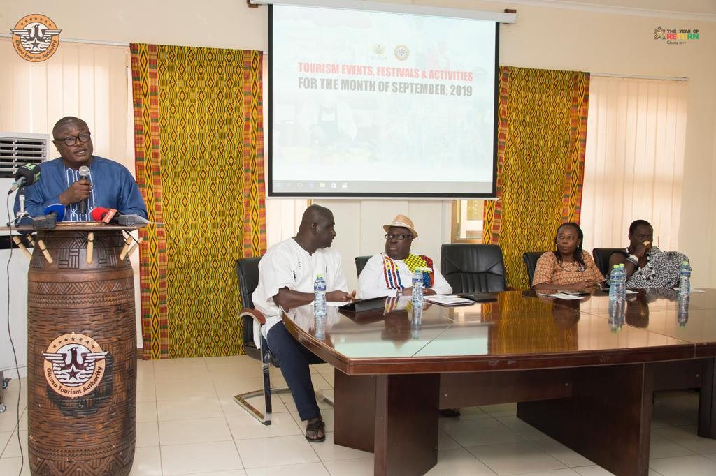 """GTA declares September """"Tourism Month"""" to drive domestic tourism"""