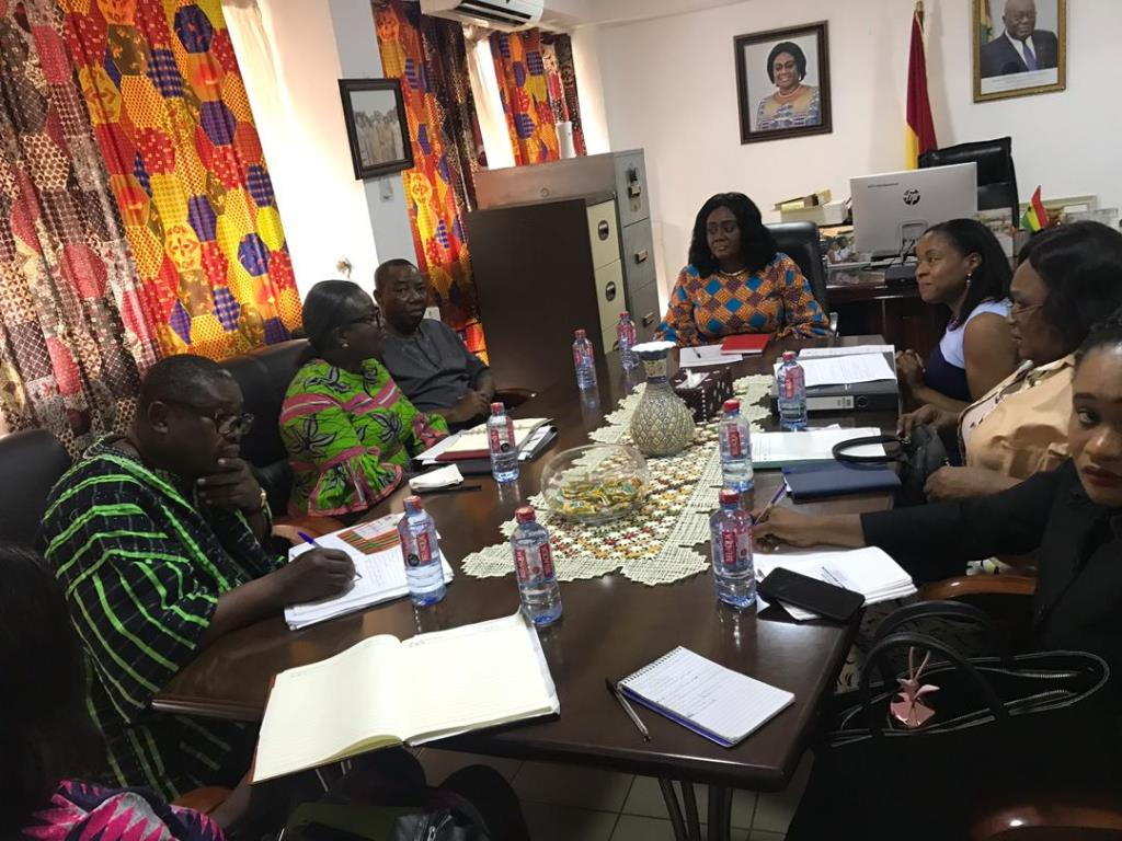 Ghana begins preparations for inaugural UNWTO regional congress on women