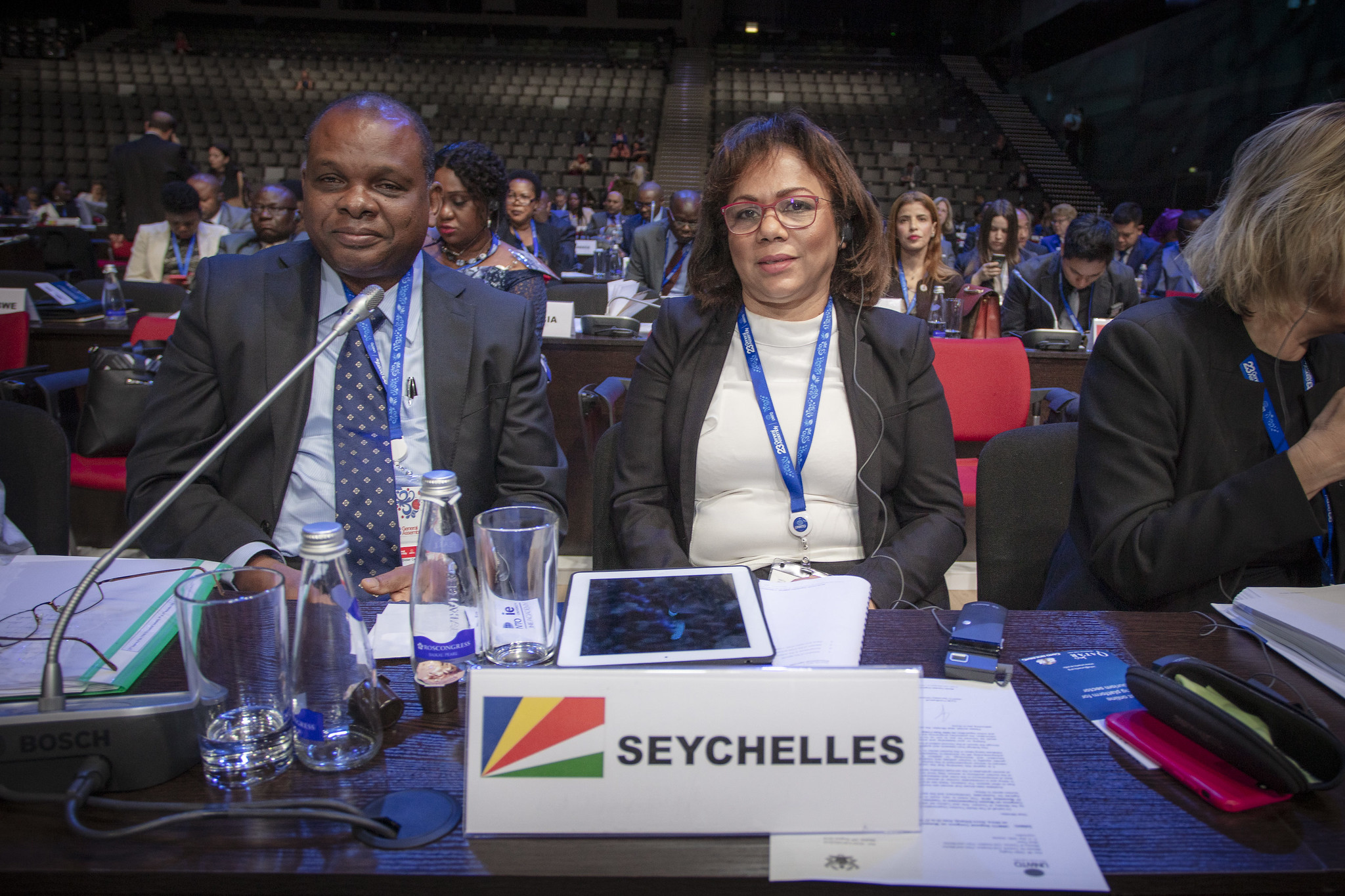 #UNWTOGA: 63rd CAF Meeting moves to Seychelles