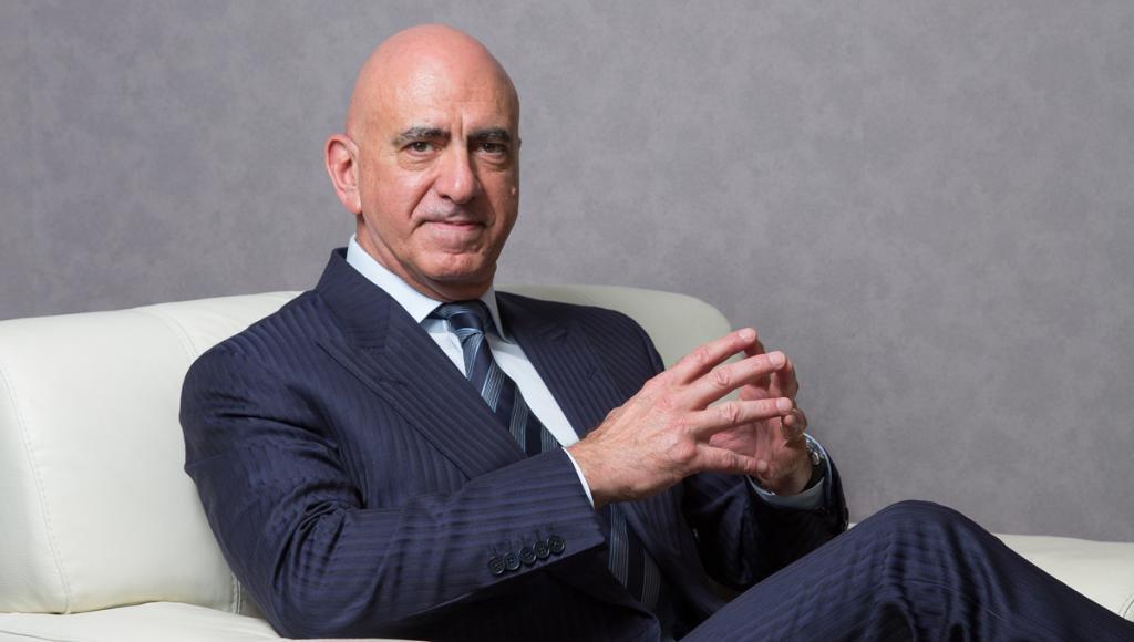 Kyriakidis To Step Down As President of Marriott International  Middle East & Africa