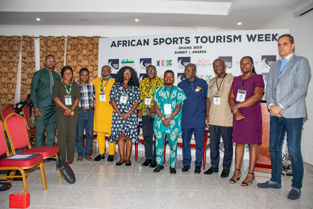 How African Sports Tourism Week Ghana 2019 went