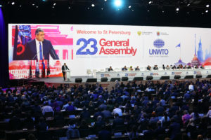 Tourism has 'Life-Changing Potential' – World Tourism Organization General Assembly