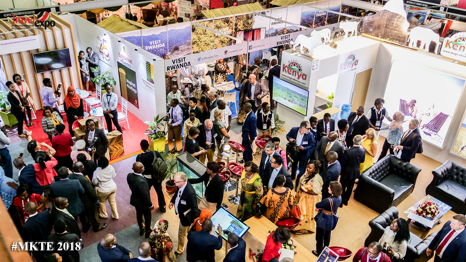 Registration for 2020 Magical Kenya Travel Expo opens