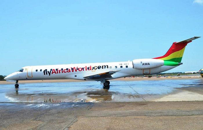 Africa World Airlines inducted into CIMG Hall of Fame