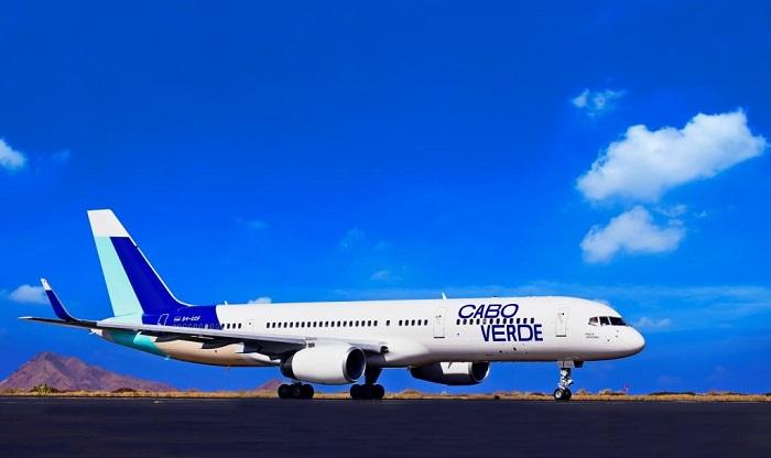 Cabo Verde Airlines Wins International Award