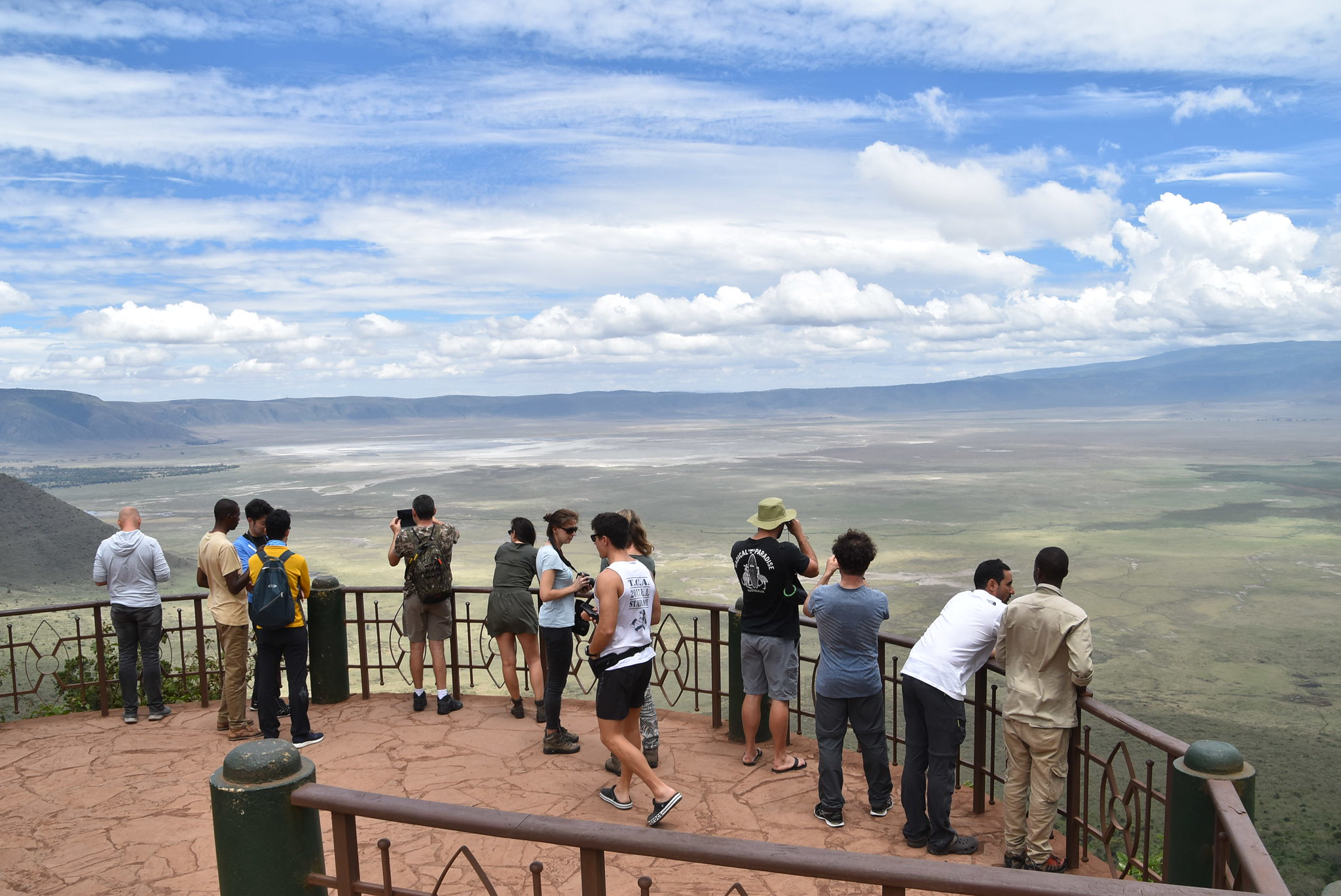 Covid-19: UNWTO predict 20-30% fall in International tourist arrivals for 2020 in latest report