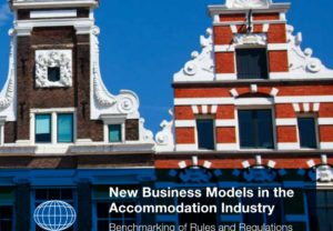 Regulation Catches up with Innovation – The Case of Short-Term Rentals