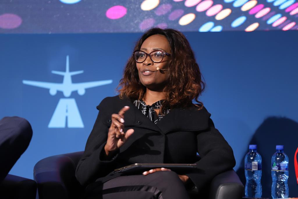 South Africa:Fundi Sithebe Appointed Acting CEO of Airports Company