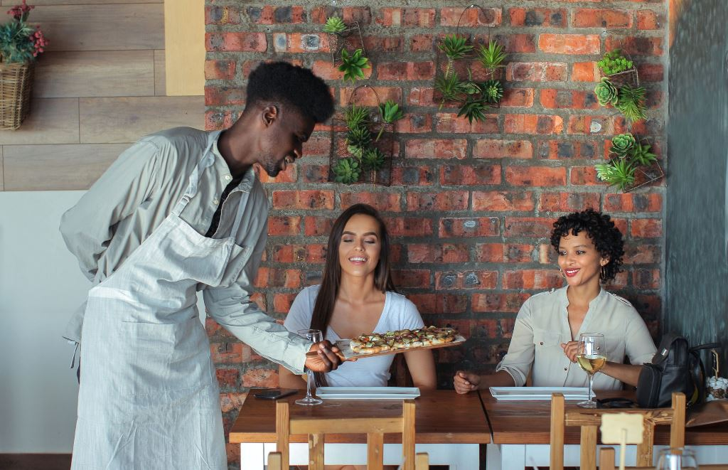 [Article]: Our hospitality must commensurate  with our service delivery