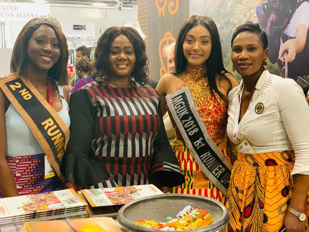Ghana affirms readiness to host UNWTO's Regional Congress on Women Empowerment