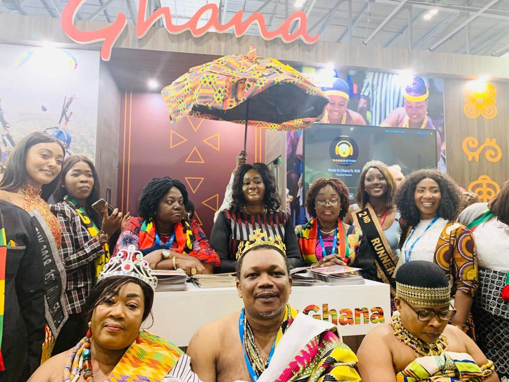 We want Ghana to be the preferred destination for MICE – Tourism Minister