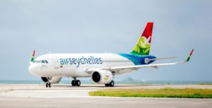 Air Seychelles strengthens its Seychellois leadership team