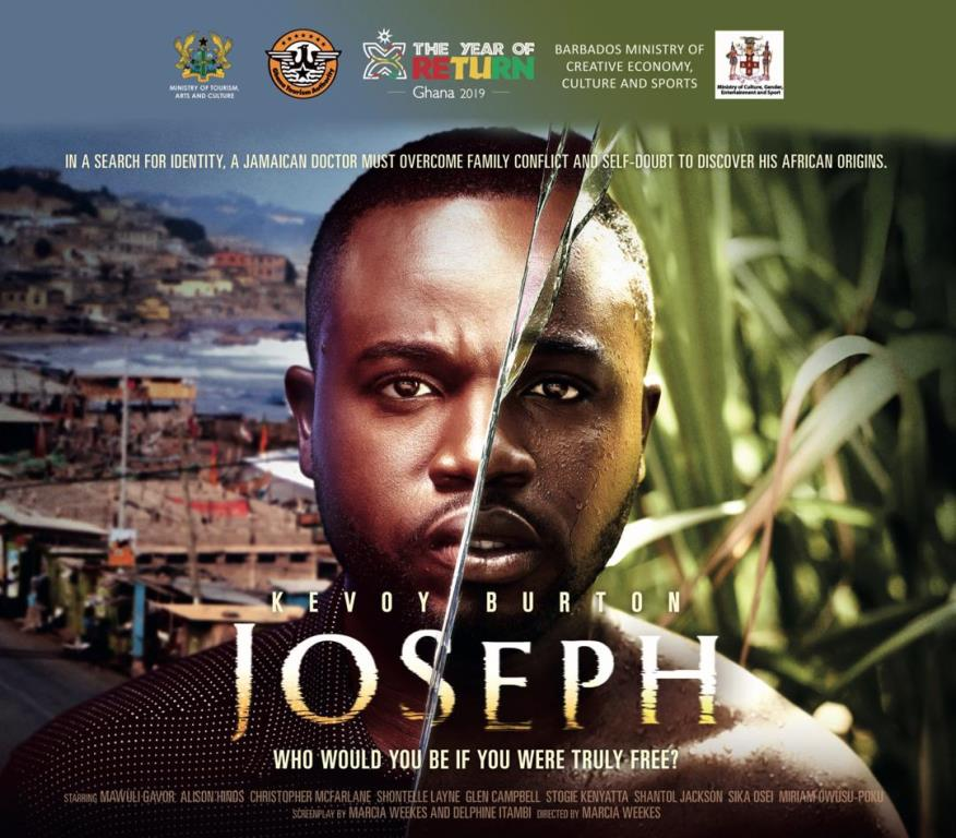 Year of Return: Exclusive premiere of 'Joseph' connects the Caribbean to Ghana