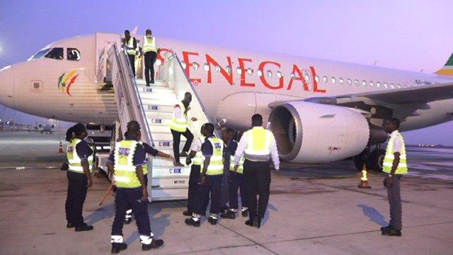 Dakar-Accra-Dakar Direct Flights: Air Senegal Starts Pax Service to Accra