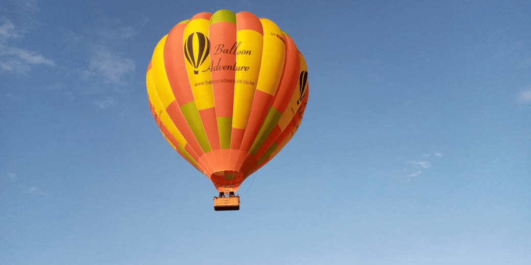 Sun Africa Hotels relaunches their balloon operation