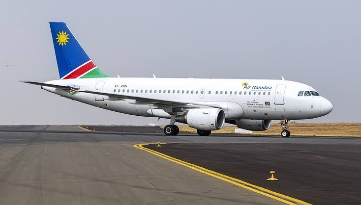 Namibian national airline needs $351 million to stay afloat