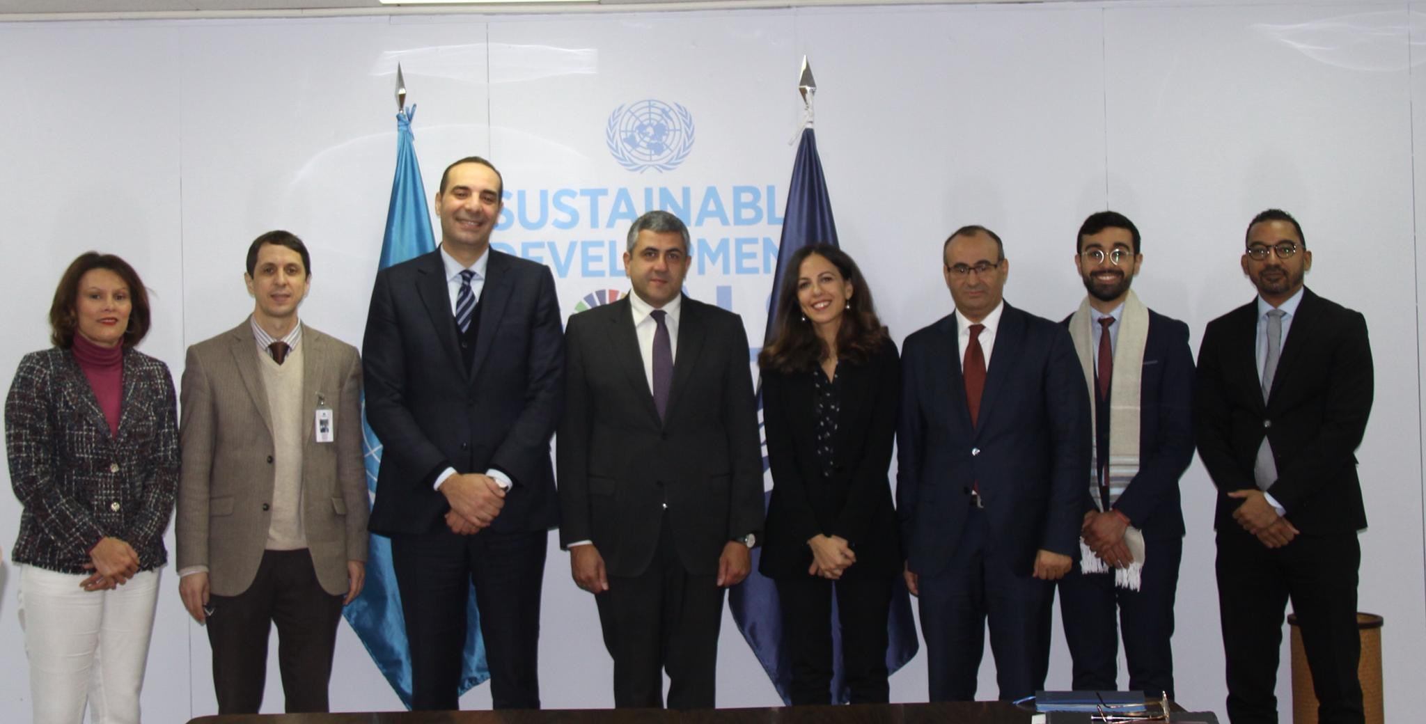 Preparations in full swing as Morocco gears up for the Hosting of 24th UNWTO General Assembly