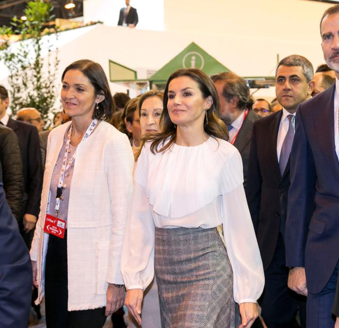 #FITUR2020: The Queen of Spain to Open 40th FITUR Travel Fair