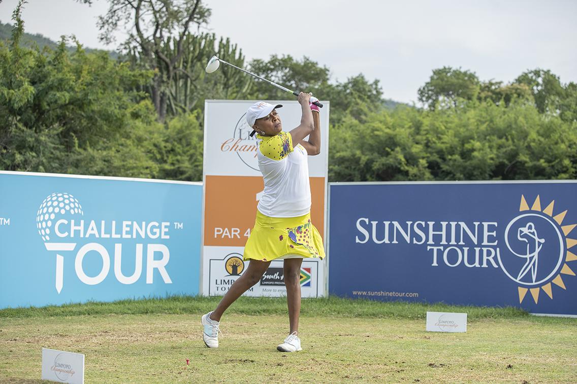 Second Limpopo Golf Championship gets underway