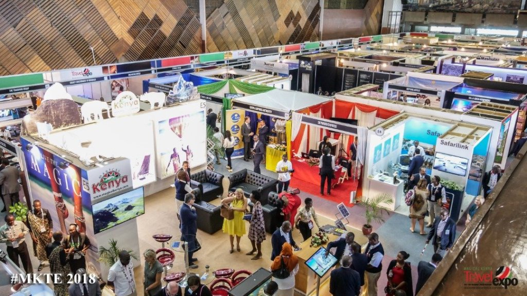 Must attend African travel shows and meetings in 2020