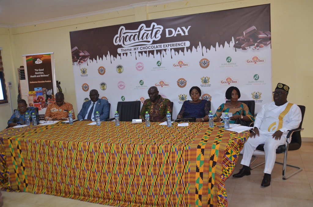 Ghana: 2020 National Chocolate Day launched