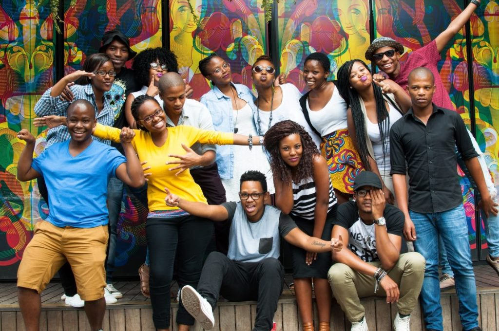 2020:  A New Year of opportunities for African Youth in Tourism