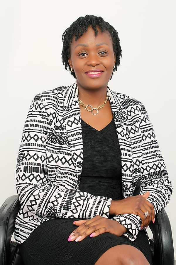 Anne Murungi joins Kempinski Hotel Gold Coast City as Director of Sales & Marketing