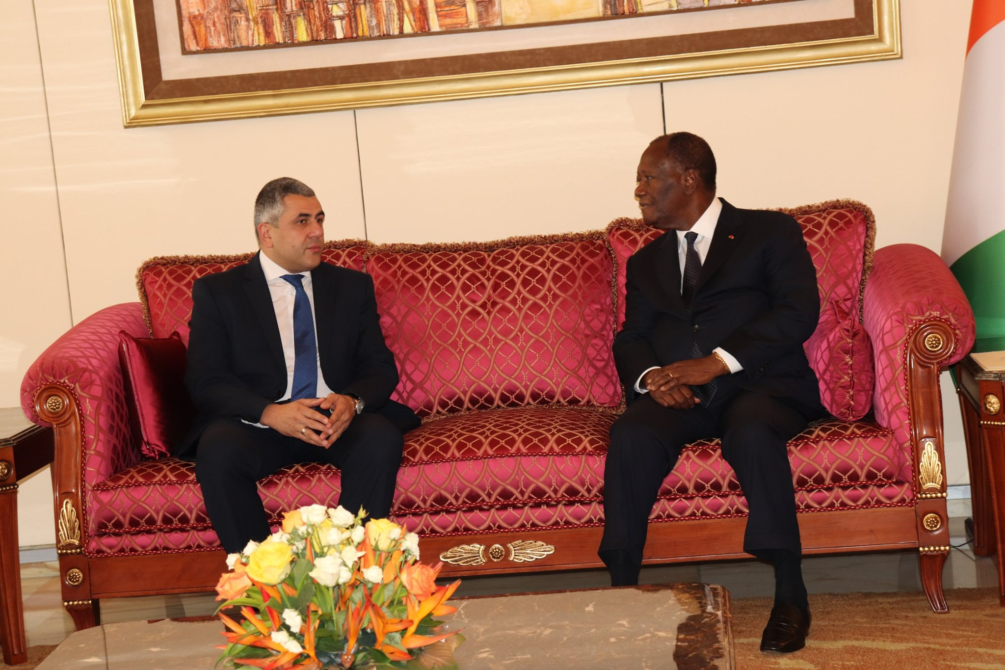 Côte d'Ivoire President prioritizes country's Tourism sector