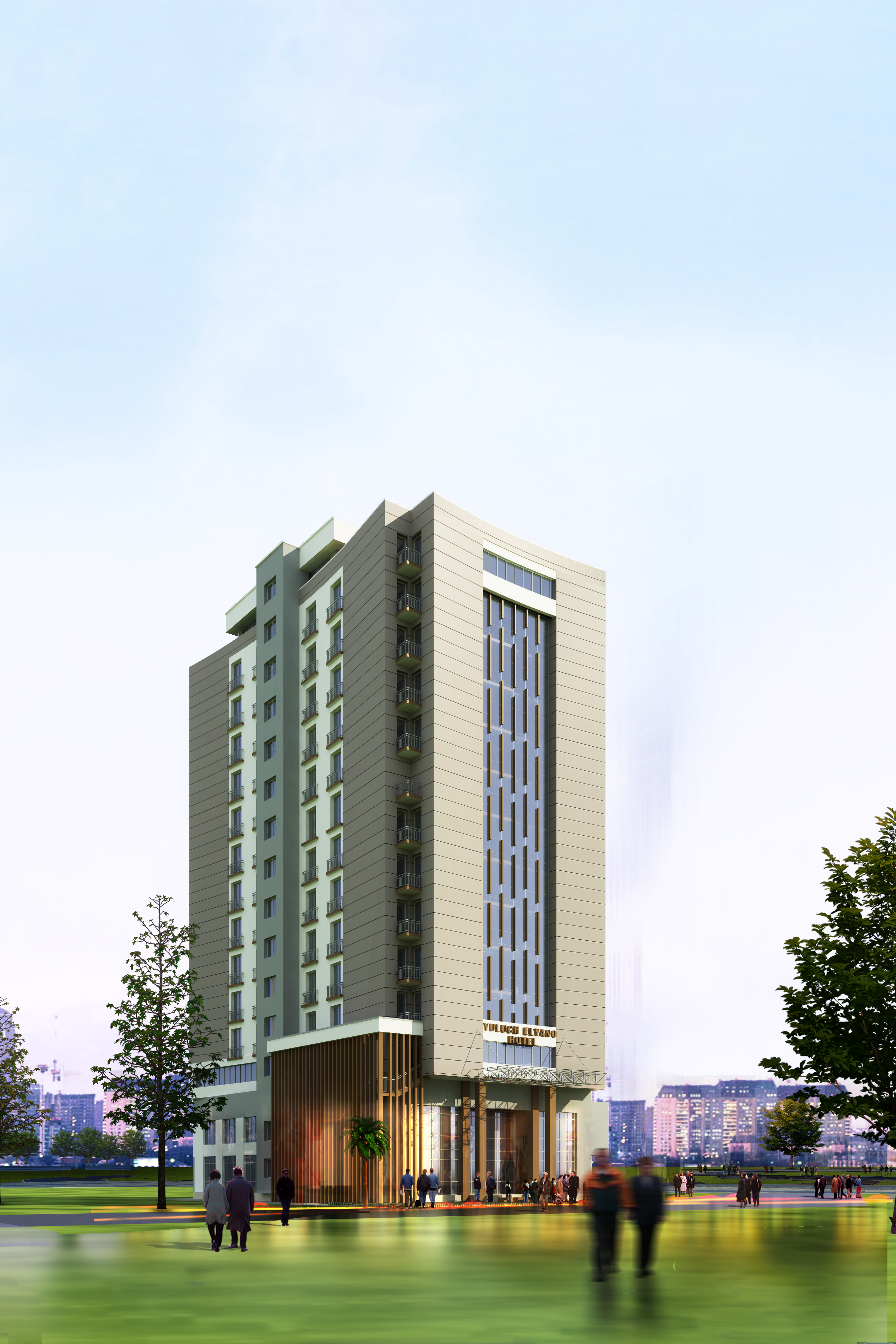 Accor set to expand Ethiopia footprint with management agreement for new Ibis Styles hotel