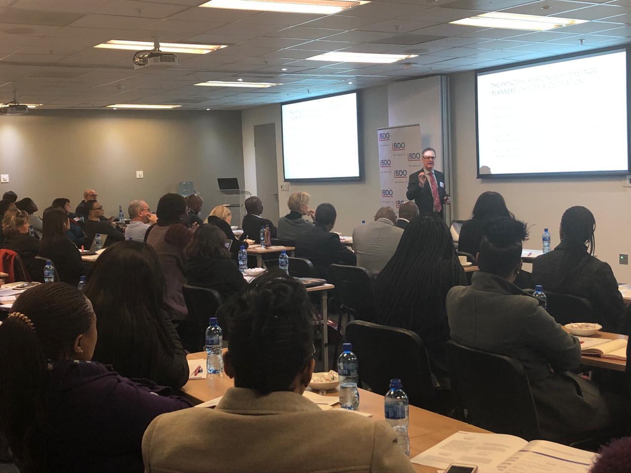 #MeetingsAfrica: Business Tourism & MICE Masterclass