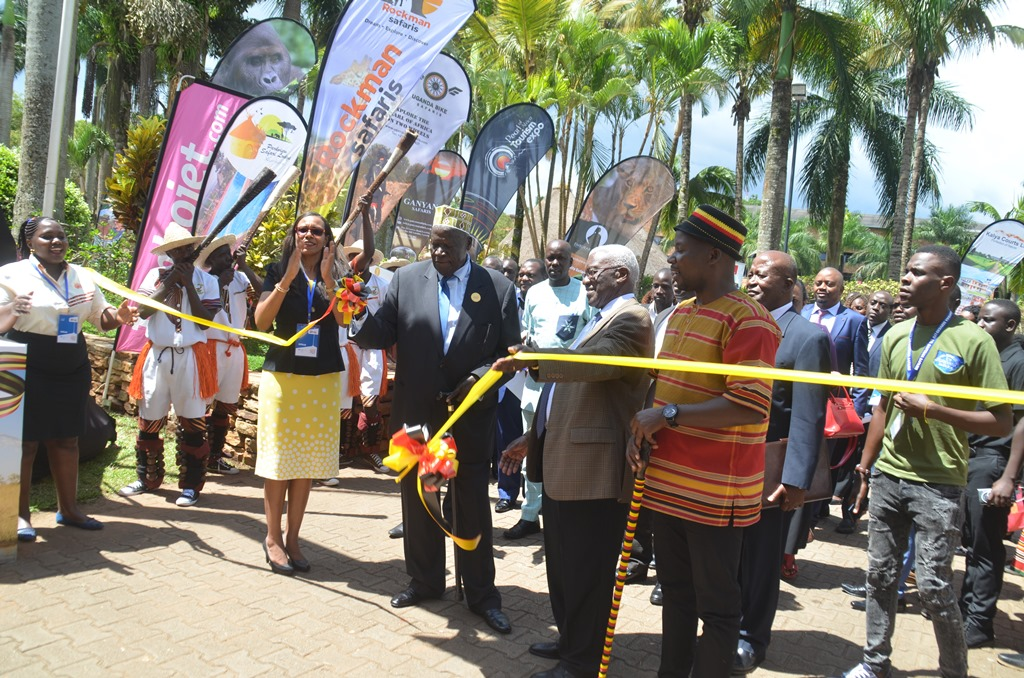 #POATE2020 opens to connect, discover and showcase Uganda
