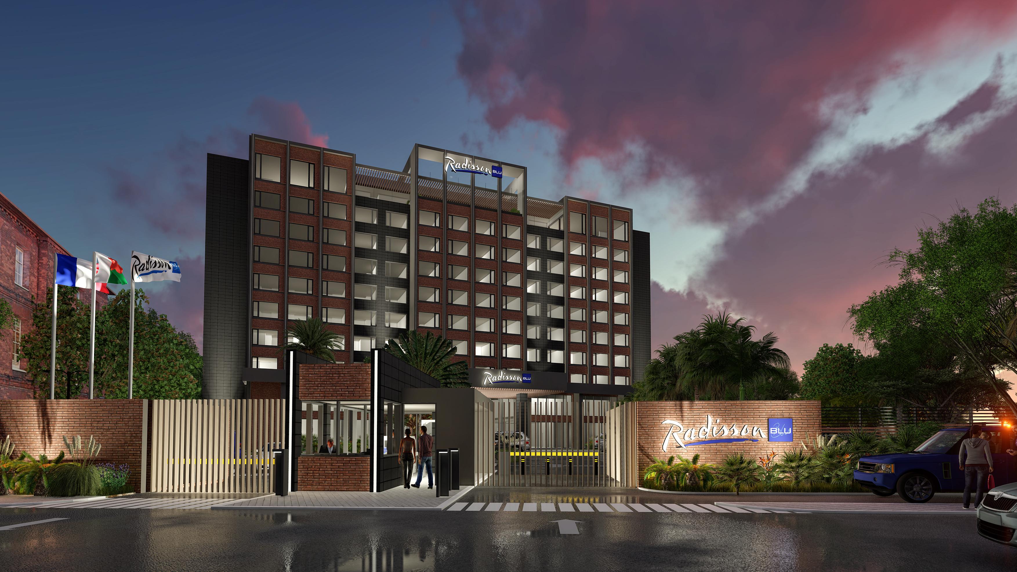Radisson Hotel Group on track to triple Indian Ocean portfolio in 2020