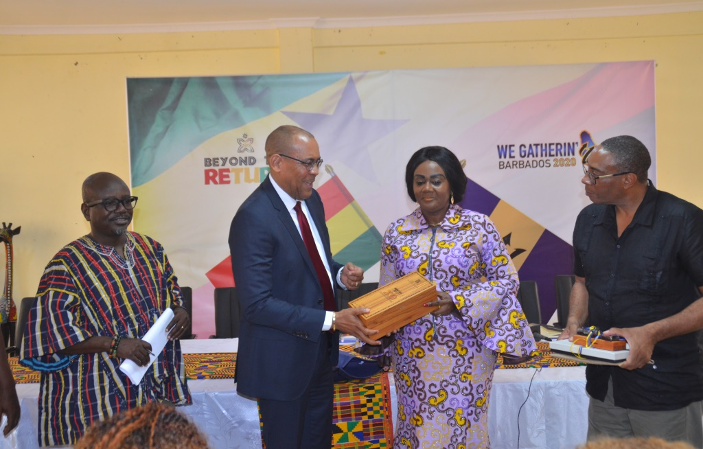 Ghana and Barbados agree on tourism and cultural cooperation