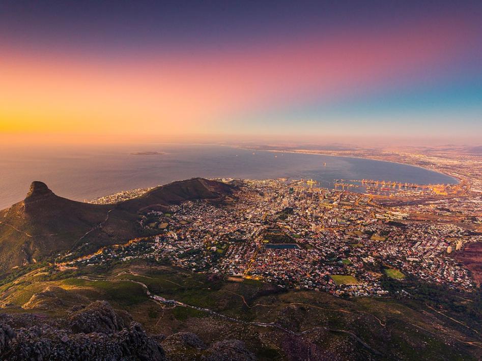 Virgin Atlantic announces new service to Cape Town