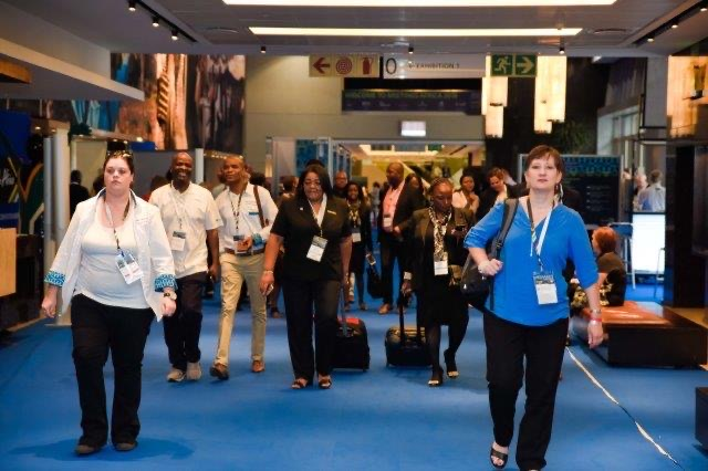 Insights filled BONDay set to precede Meetings Africa