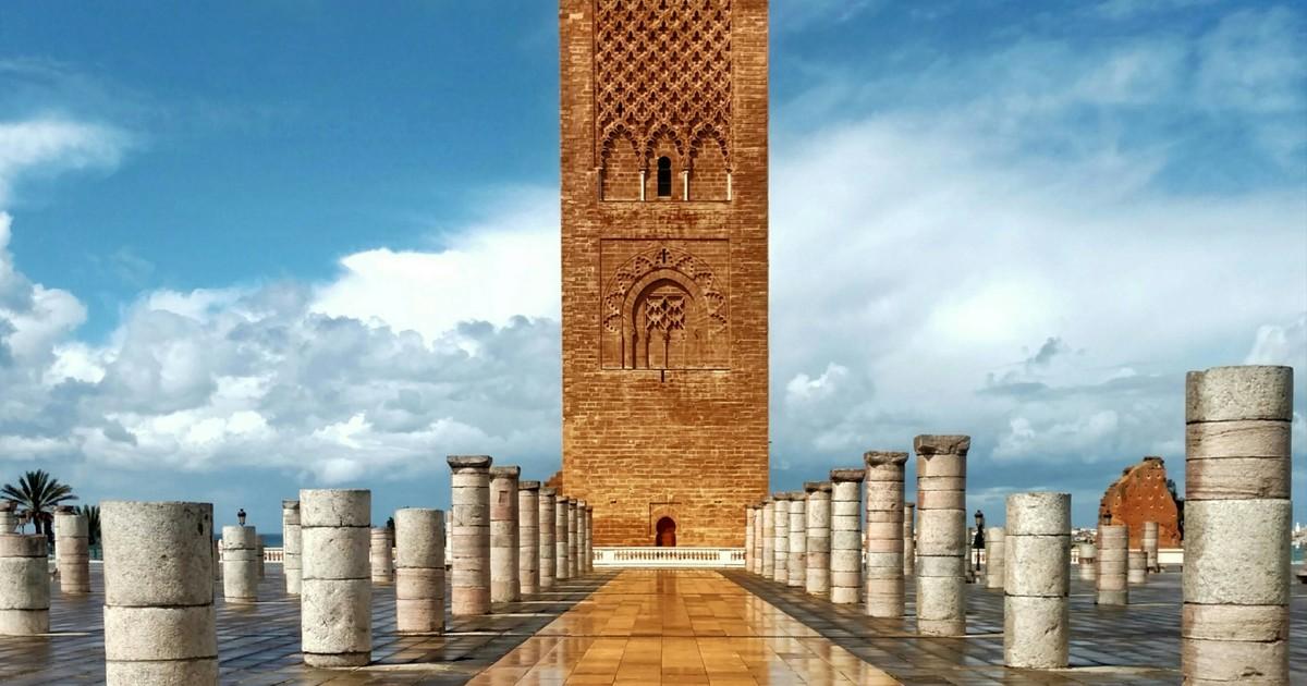 Moroccan capital Rabat named African capital of culture