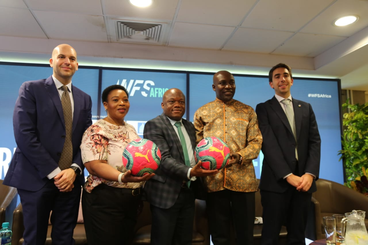 South Africa: KwaZulu-Natal gears up for World Football Summit Africa