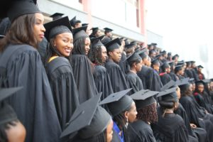 Akilah Institute's footprint on the hospitality sector in East Africa
